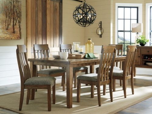 Flayburn Table Set