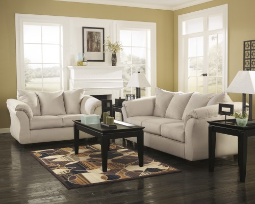 darcy sofa set